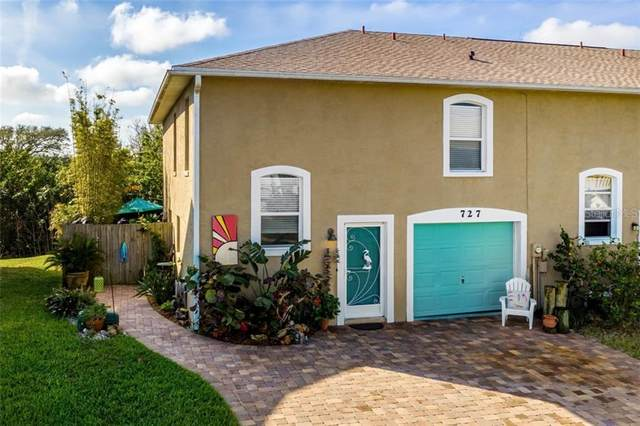 727 Laurel Bay Circle, New Smyrna Beach, FL 32169 (MLS #O5845256) :: BuySellLiveFlorida.com