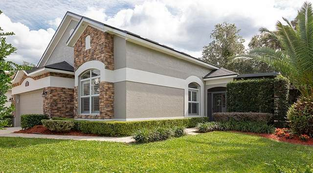 319 Streamview Way, Winter Springs, FL 32708 (MLS #O5845257) :: Mark and Joni Coulter   Better Homes and Gardens
