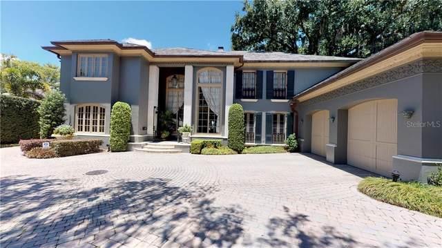 2359 Forrest Road, Winter Park, FL 32789 (MLS #O5845264) :: Cartwright Realty
