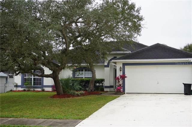 3209 Tealwood Terrace, Deltona, FL 32725 (MLS #O5845276) :: Cartwright Realty