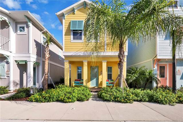 8089 Dreamsicle Drive, Kissimmee, FL 34747 (MLS #O5845279) :: Premium Properties Real Estate Services