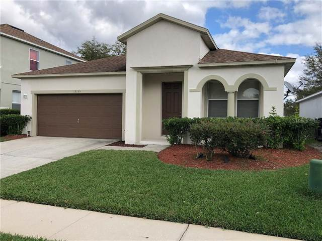 13155 Oulton Circle, Orlando, FL 32832 (MLS #O5845281) :: The Light Team