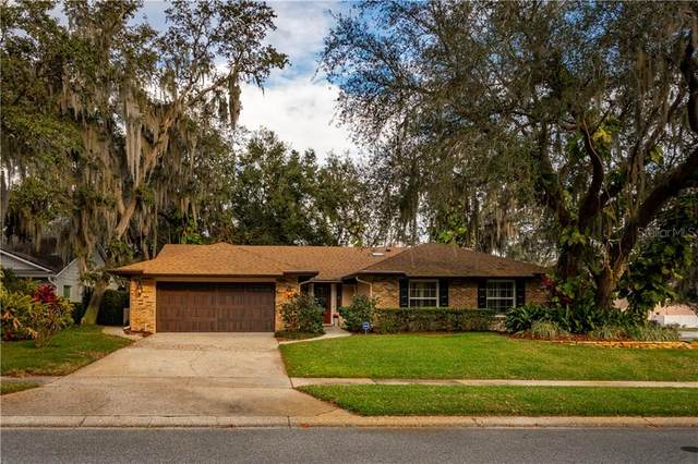 4401 N Landmark Drive, Orlando, FL 32817 (MLS #O5845285) :: Team Borham at Keller Williams Realty