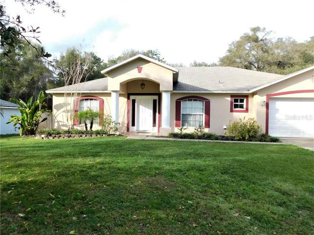 275 Birch Avenue, Orange City, FL 32763 (MLS #O5845307) :: The Robertson Real Estate Group