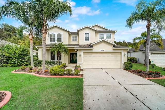 5704 Ansley Way, Mount Dora, FL 32757 (MLS #O5845314) :: Rabell Realty Group