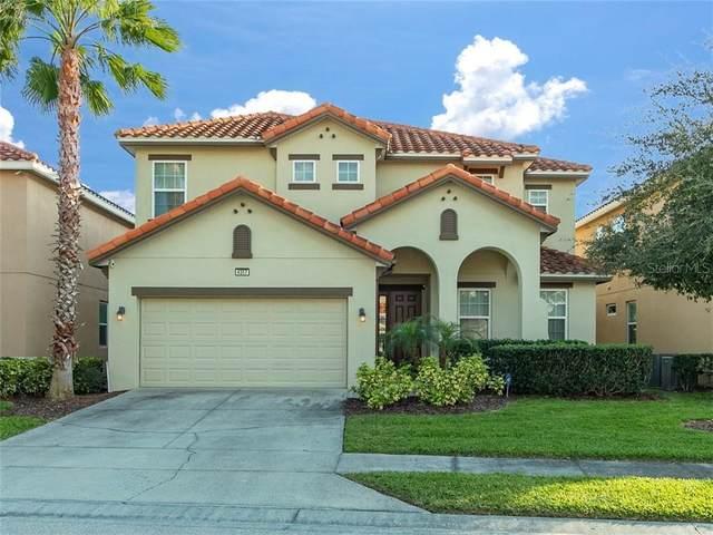 4357 Acorn Court, Davenport, FL 33837 (MLS #O5845316) :: Gate Arty & the Group - Keller Williams Realty Smart