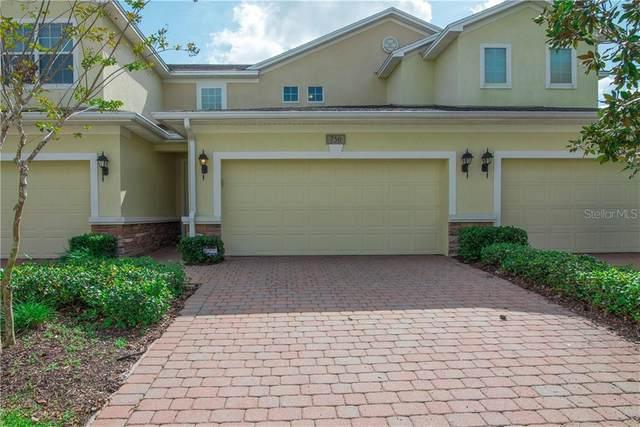 750 Terrace Spring Drive, Orlando, FL 32828 (MLS #O5845329) :: Baird Realty Group