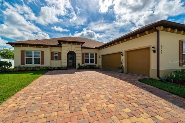 2787 Autumn Breeze Way, Kissimmee, FL 34744 (MLS #O5845346) :: Florida Real Estate Sellers at Keller Williams Realty