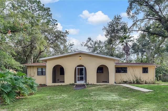 6418 Quarter Horse Lane, Orlando, FL 32818 (MLS #O5845361) :: Lovitch Group, LLC