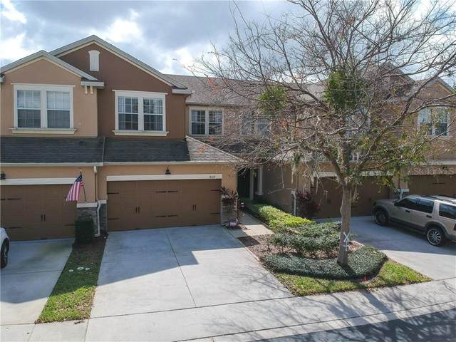 8519 Chamberlain Place, Oviedo, FL 32765 (MLS #O5845395) :: Premium Properties Real Estate Services