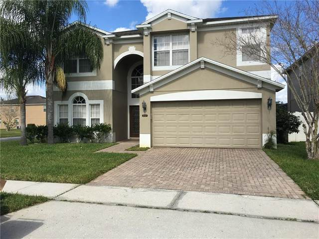 15451 Montesino Drive, Orlando, FL 32828 (MLS #O5845396) :: Griffin Group