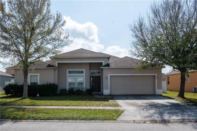 3865 Wood Thrush Drive, Kissimmee, FL 34744 (MLS #O5845398) :: Rabell Realty Group