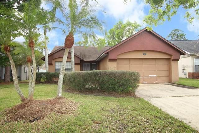 1013 Pearson Drive, Oviedo, FL 32765 (MLS #O5845400) :: Bustamante Real Estate