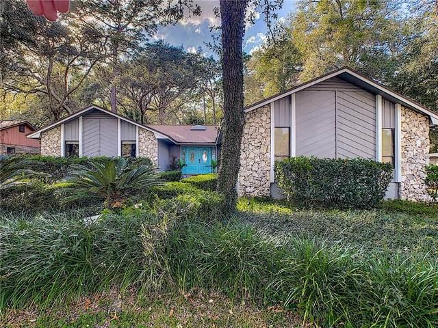 473 Cardinal Oaks Court, Lake Mary, FL 32746 (MLS #O5845406) :: Cartwright Realty