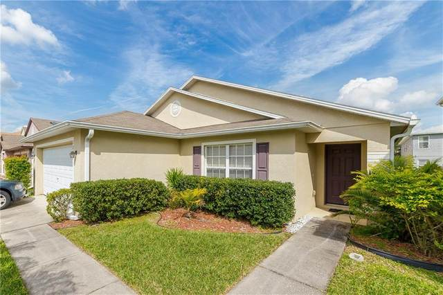 1243 Blackwater Pond Drive, Orlando, FL 32828 (MLS #O5845428) :: Griffin Group