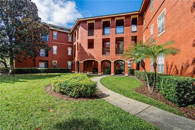 1325 Rotonda Point #121, Lake Mary, FL 32746 (MLS #O5845434) :: BuySellLiveFlorida.com