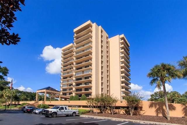 7550 Hinson Street 15A, Orlando, FL 32819 (MLS #O5845450) :: 54 Realty