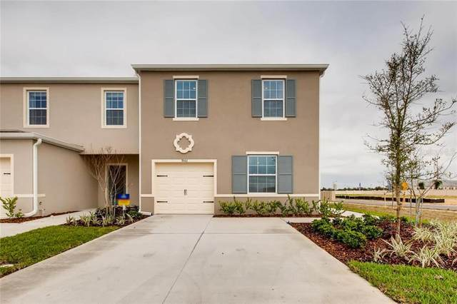 9058 Pinales Way, Kissimmee, FL 34747 (MLS #O5845461) :: Gate Arty & the Group - Keller Williams Realty Smart