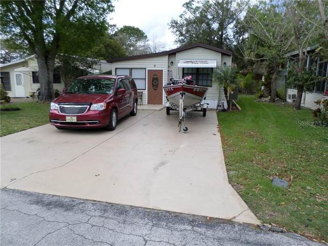 9 Long Hammock Drive, River Ranch, FL 33867 (MLS #O5845475) :: The Light Team