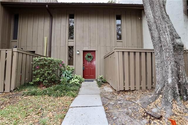4828 Pebble Beach Drive A1108, Orlando, FL 32811 (MLS #O5845478) :: Cartwright Realty