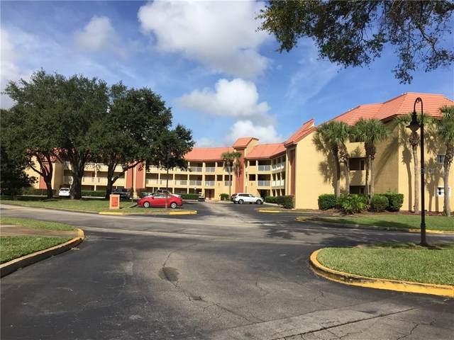 6337 Parc Corniche Drive, Orlando, FL 32821 (MLS #O5845482) :: Homepride Realty Services