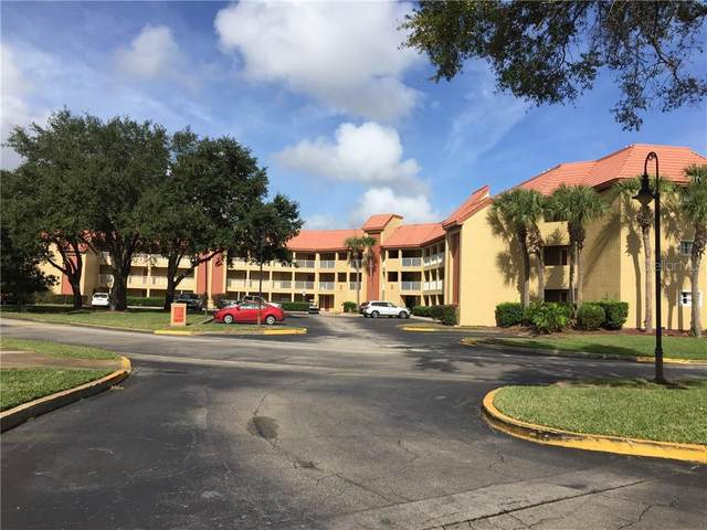 6337 Parc Corniche Drive, Orlando, FL 32821 (MLS #O5845482) :: Zarghami Group