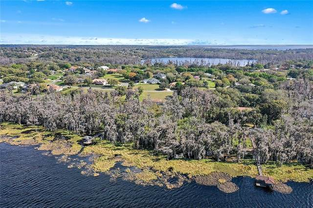 Osprey Pointe Boulevard, Clermont, FL 34711 (MLS #O5845486) :: The Light Team