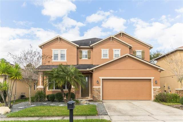 15311 Galbi Drive, Orlando, FL 32828 (MLS #O5845497) :: Griffin Group