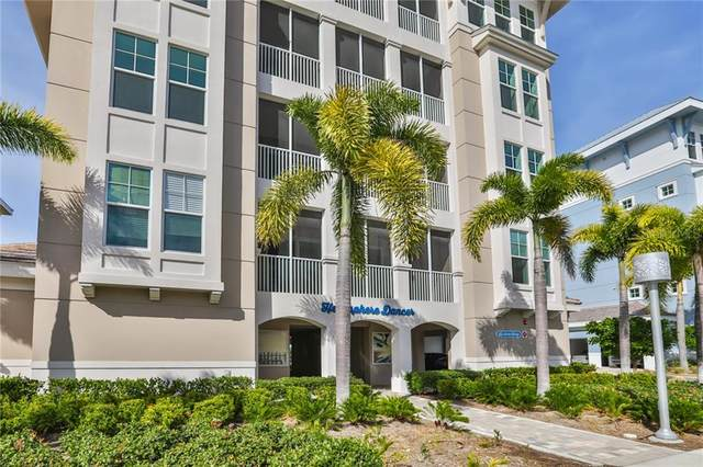 380 Aruba Circle #201, Bradenton, FL 34209 (MLS #O5845508) :: Gate Arty & the Group - Keller Williams Realty Smart