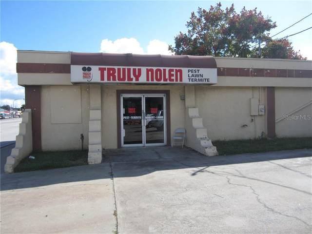 314 East Vine Street, Kissimmee, FL 34744 (MLS #O5845533) :: Florida Real Estate Sellers at Keller Williams Realty