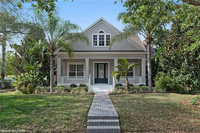 11249 Camden Park Drive, Windermere, FL 34786 (MLS #O5845555) :: Your Florida House Team