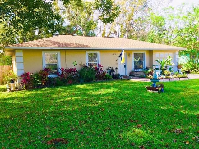118 Radio Court, Eustis, FL 32726 (MLS #O5845568) :: Premium Properties Real Estate Services