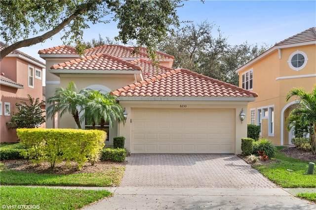 8255 Via Verona, Orlando, FL 32836 (MLS #O5845572) :: EXIT King Realty