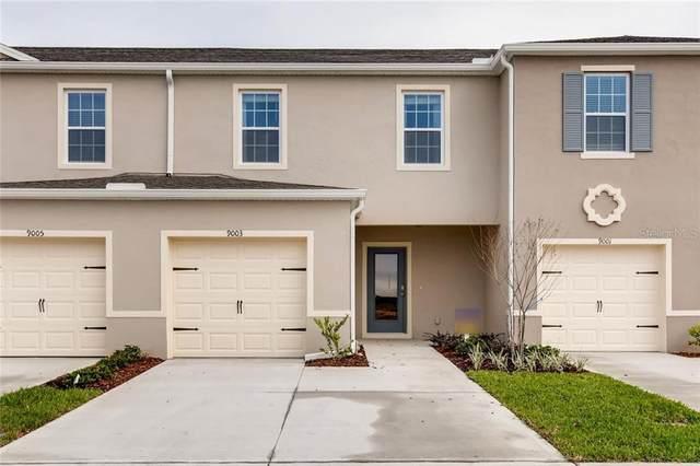 9027 Wildflower Lane, Kissimmee, FL 34747 (MLS #O5845575) :: Gate Arty & the Group - Keller Williams Realty Smart