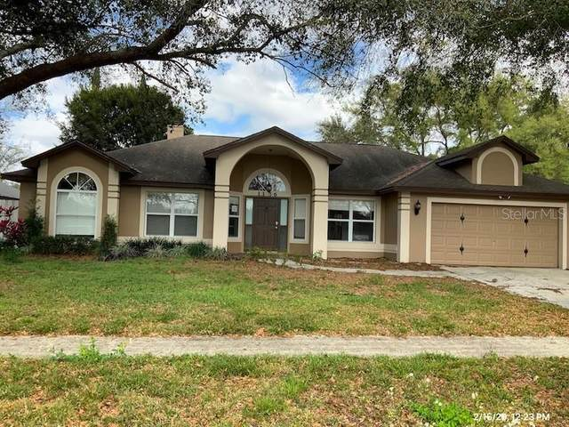 1136 Climbing Rose Drive, Orlando, FL 32818 (MLS #O5845577) :: Lovitch Group, LLC