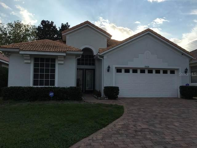8526 Bay Springs Drive, Orlando, FL 32819 (MLS #O5845580) :: 54 Realty