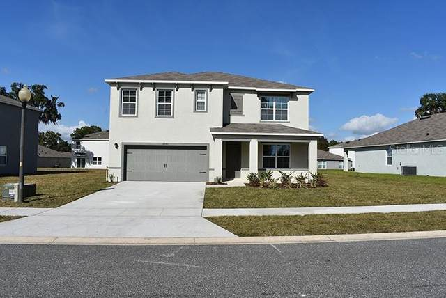35022 Winter Oak Lane, Leesburg, FL 34788 (MLS #O5845586) :: The Duncan Duo Team