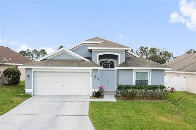 205 Bellmont Lane, Davenport, FL 33897 (MLS #O5845593) :: Lock & Key Realty