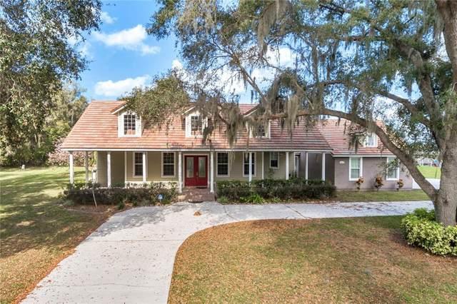 2461 Veerasammy Street, Kissimmee, FL 34744 (MLS #O5845611) :: Florida Real Estate Sellers at Keller Williams Realty
