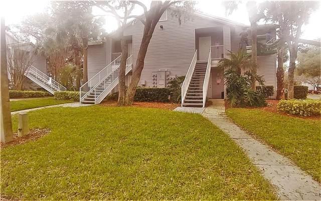 709 Secret Harbor Lane #101, Lake Mary, FL 32746 (MLS #O5845634) :: BuySellLiveFlorida.com