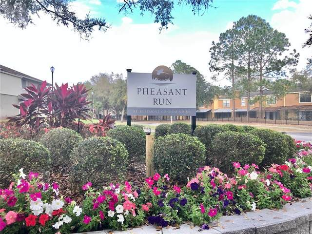 4596 Pheasant Run Drive #30, Orlando, FL 32808 (MLS #O5845637) :: Team Buky