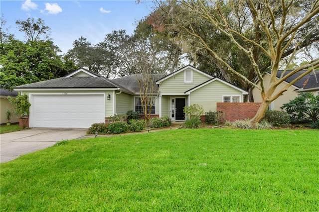1336 Sassafras Avenue, Altamonte Springs, FL 32714 (MLS #O5845649) :: Griffin Group