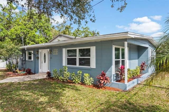 29 E Princeton Street, Orlando, FL 32804 (MLS #O5845650) :: Rabell Realty Group