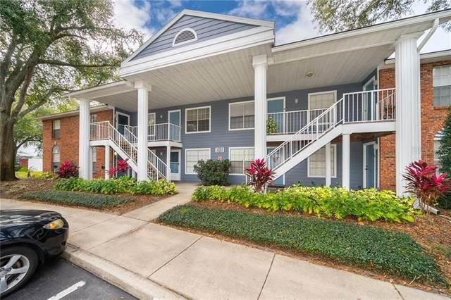 5405 Lake Margaret Dr F, Orlando, FL 32812 (MLS #O5845656) :: Cartwright Realty