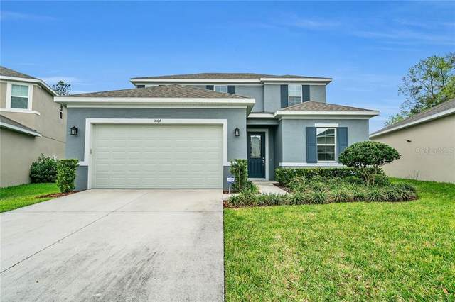 1004 Grand Hilltop Drive, Apopka, FL 32703 (MLS #O5845676) :: Rabell Realty Group