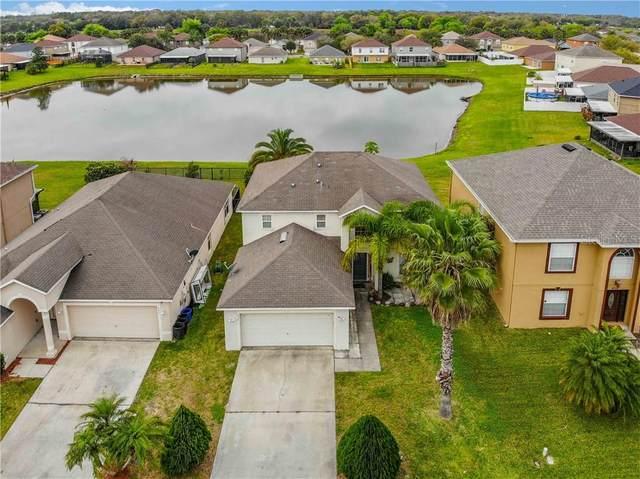408 Fairfield Drive, Sanford, FL 32771 (MLS #O5845689) :: Sarasota Home Specialists
