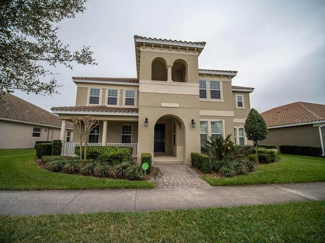 7930 Summerlake Pointe Boulevard, Winter Garden, FL 34787 (MLS #O5845693) :: Your Florida House Team