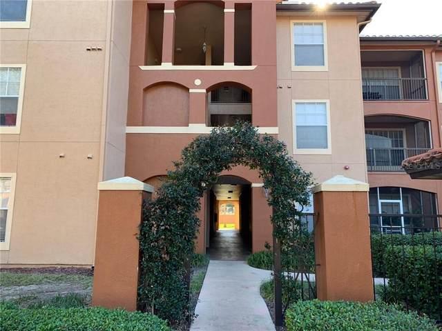 5560 Metrowest Boulevard #101, Orlando, FL 32811 (MLS #O5845713) :: Team Bohannon Keller Williams, Tampa Properties