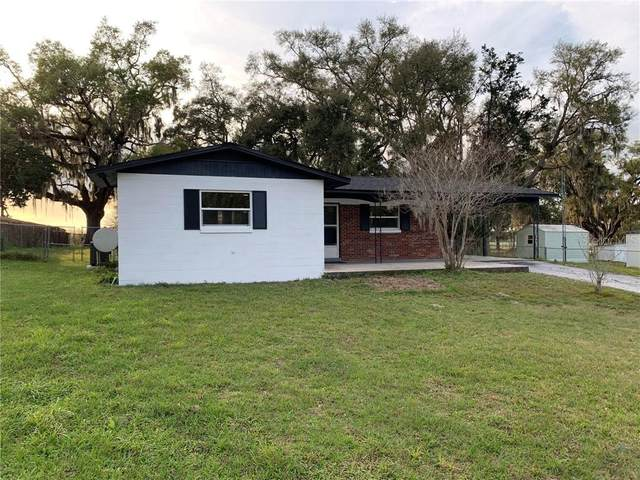 11686 W Cr 207, Oxford, FL 34484 (MLS #O5845718) :: Rabell Realty Group