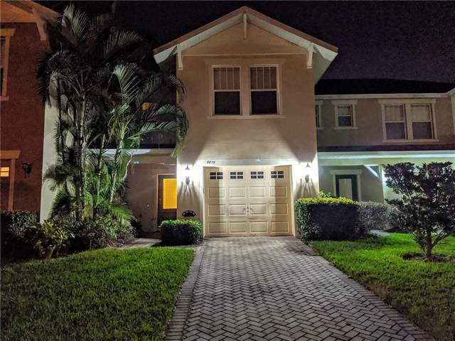 9815 Tivoli Villa Drive, Orlando, FL 32829 (MLS #O5845720) :: Mark and Joni Coulter | Better Homes and Gardens